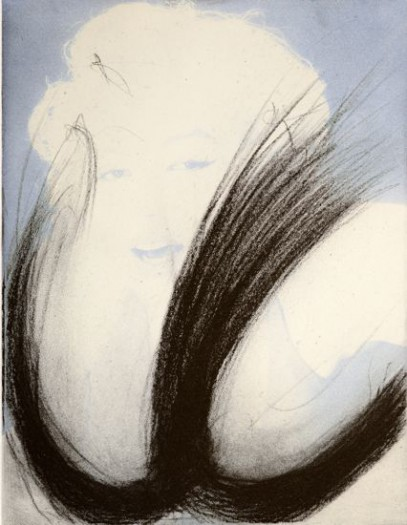 Arnulf Rainer, Mythos Marilyn