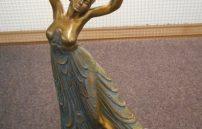 Ernst Fuchs, Tanz der Salome