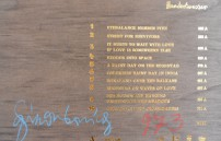 Friedensreich Hundertwasser, Holzkassette innen