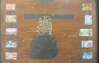 Friedensreich Hundertwasser, Holzkassette