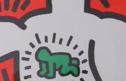 Keith Haring Vorschau