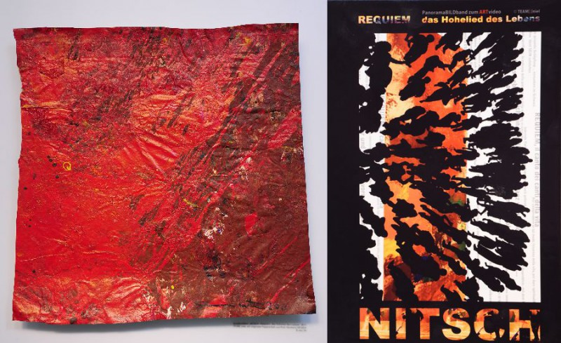 Nitsch, Requiem