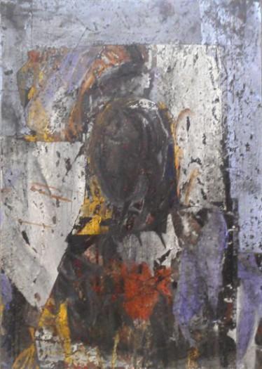 Valentin Oman, Portrait