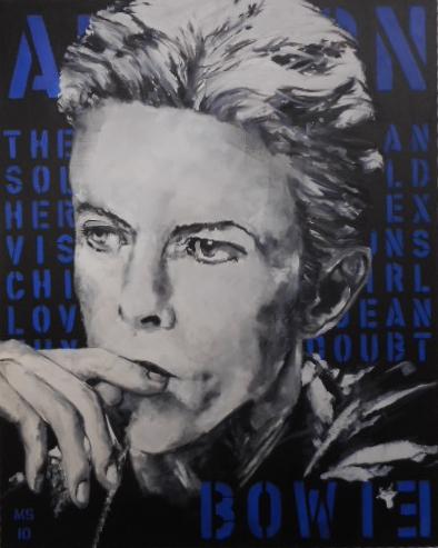 Martin Sonnleitner, ARTSON Bowie