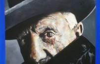 Martin Sonnleitner, Picasso Plakat