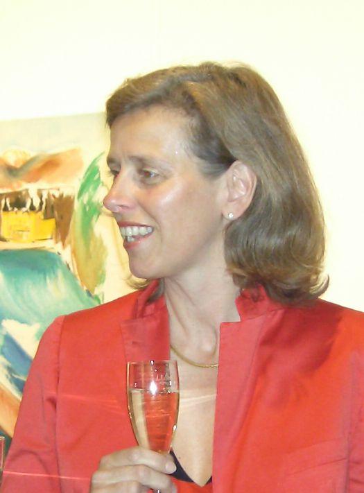 Bruckner-Mikl, Brigitte