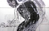 Anton Zacsek, Bewegungsstudie