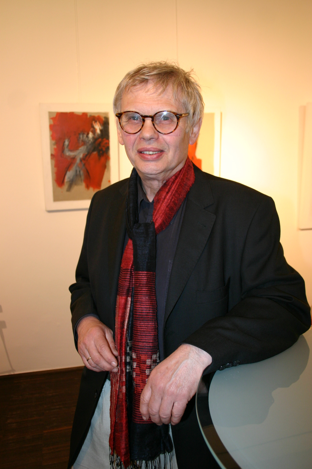 Weber, Robert