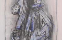 Robert Weber, Blaue Stunde