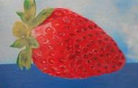 Blaha Wolfgang, Strawberry