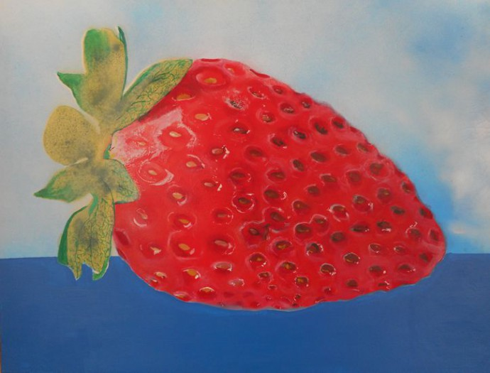 Blaha Wolfgang, Strawberry