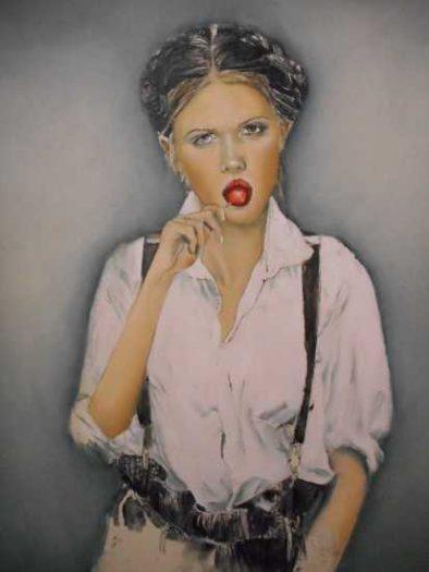 Margit Füreder, Lollypop