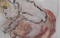 Alfred Hrdlicka, Venus entführt Alumne