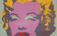 Warhol Andy, Marilyn