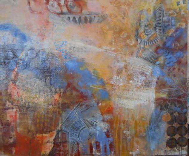 Geil Claudia, Paris Sacre Coeur