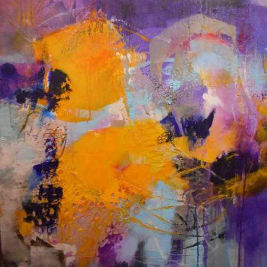 Geil Claudia, Amarillo 2