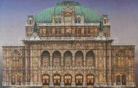 Karl Goldammer, Oper