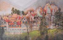 Karl Goldammer, Villa Rothschield