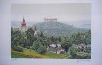Karl Goldammer, 1000 Jahre Wienerwald