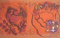 Chagall Marc, ohne Titel