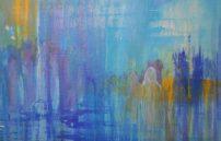 Kosina Gerlinde, Personen blau