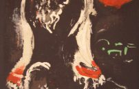 Chagall Marc, Jesaias