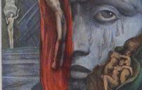 Ernst Fuchs, Dionysos I