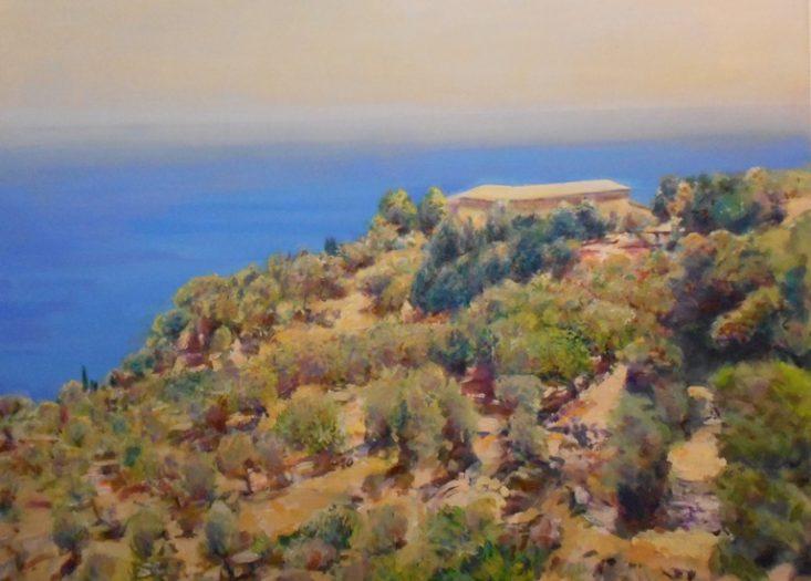 Bergmann Raphael, San Marriog Malllorca