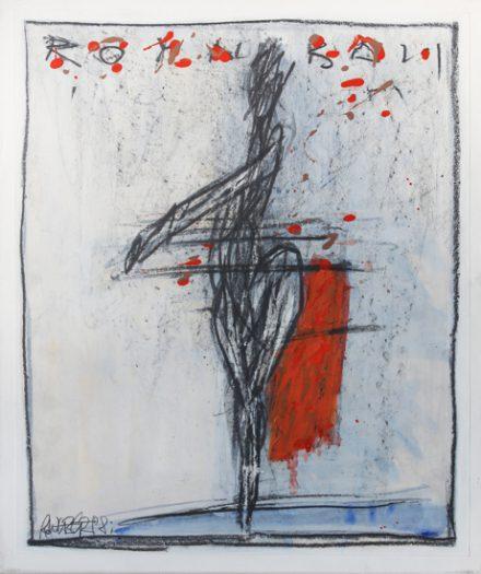 Robert Weber, Balance