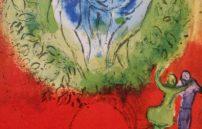 Chagall Marc, The Operá
