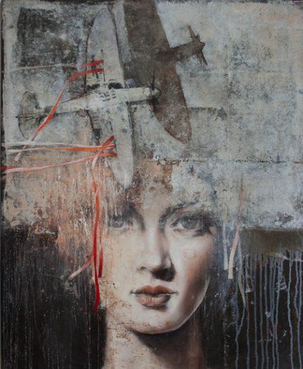 Margit Füreder, Flugzeuge in meinen Kopf